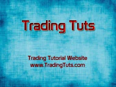 Trading Tuts | Tutorial Website
