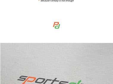 Sportsdaq logo
