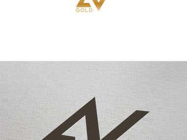 AVN gold logo