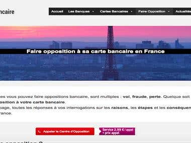 opposition-carte-bancaire Contact Banks