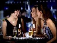 TV Commercial - Cristal Beer