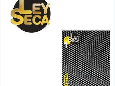 Ley Seca - Logo Design