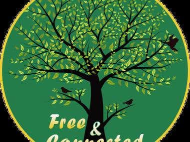 Free & Connected