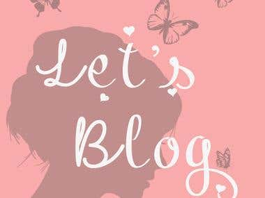 Wordpress.com Blog - Let's Blog