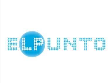 El Punto Logo and Brand
