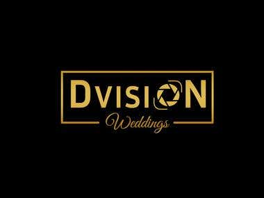 Dvision logo