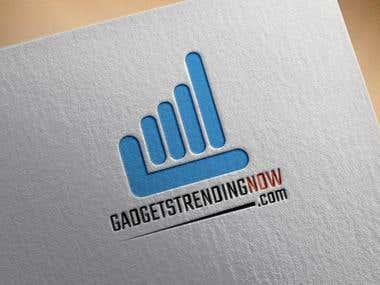 Gadgetstrendingnow.com logo