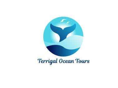 Terrigal Ocean tours logo