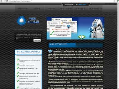 Website Design and programming