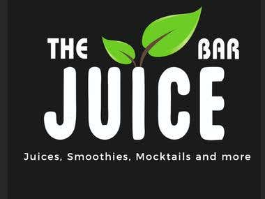 The juice Bar Digital marketing