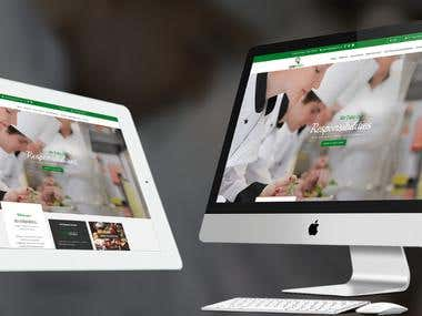 Caterseek - website for Catering service providers