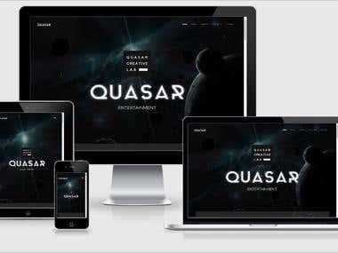 Quasar Entertainment