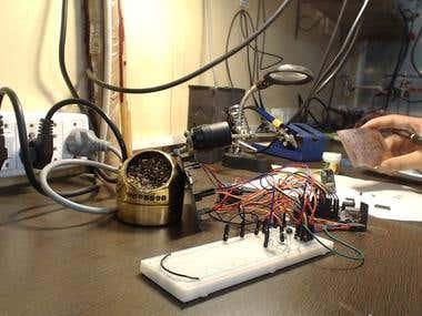 Testing & debugging