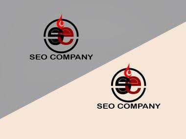 SEO Oil Logo Desing