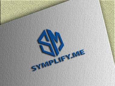 Simplify Logo Desing