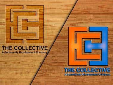 Collective Logo Design