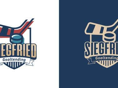 Create new identity for Hockey Goalie School/Coaches