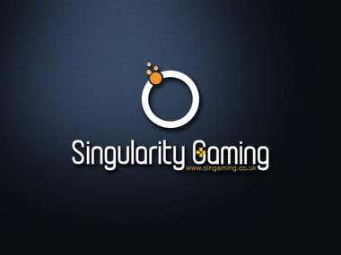 Singularity Gaming Logo