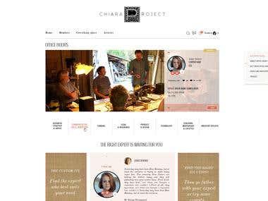 ChiaraProject