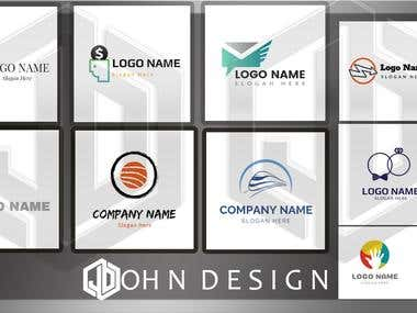 THE LOGO OF YOUR PREFERENCE