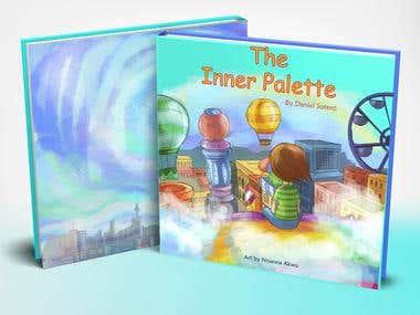 The Inner Palette Children's Book