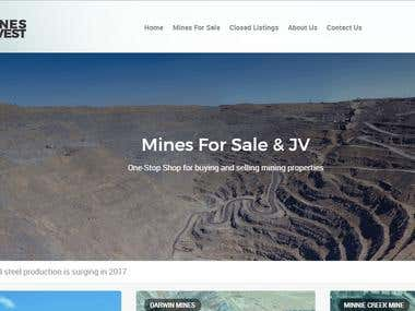 Mines Invest