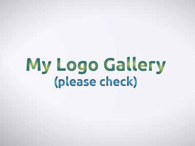 My Logo gallery