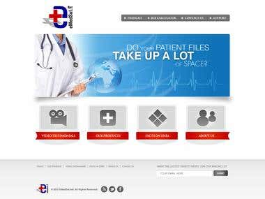 Website EMedSol