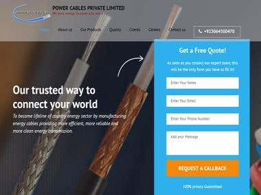 Power Cables Pvt Ltd