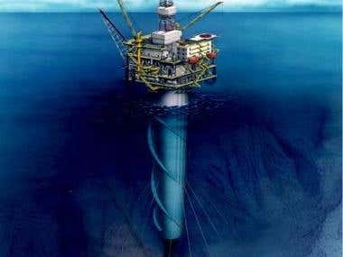 Deep Sea Wellhead