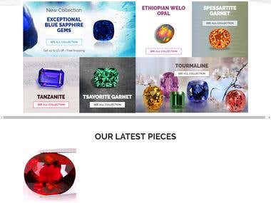 Find your perfect Gemstome