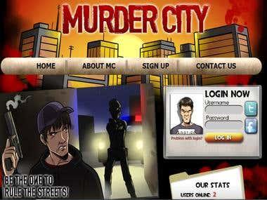 Murder-City