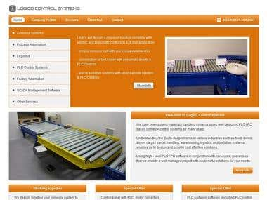 Logico Control Systems