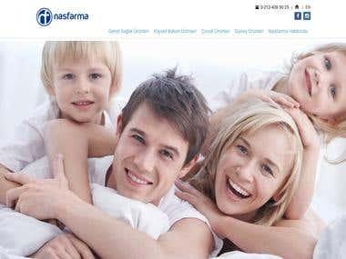 Nasfarma Health & Personal Care