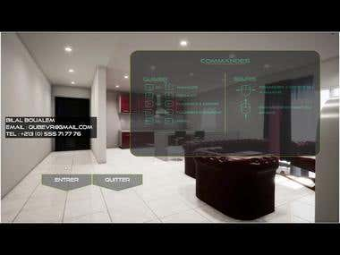 Unreal Engine 4 for Architectural visualization