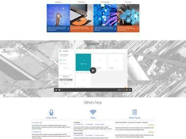 Company Website: zenithss.com