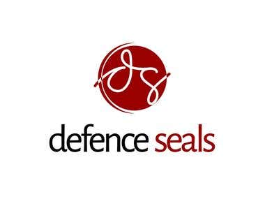 Logo Defence Seal