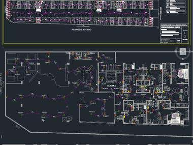 Autocad Electrical desings