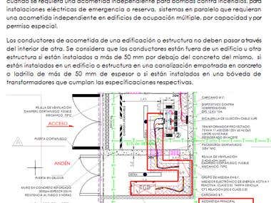 Redes de distribución de energía eléctrica