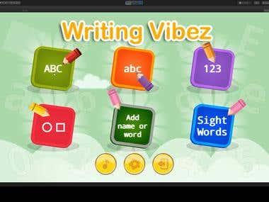 WritingVibez