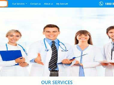 Doctors and Physio online appointment