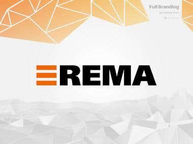 3rema.com (Full Branding)
