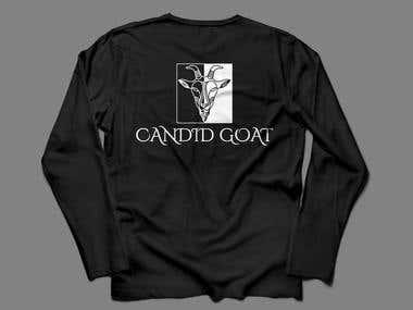 t-shirt design- FAST!