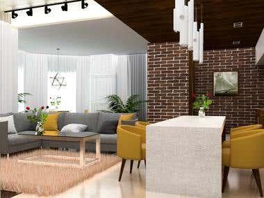 modern-livingroom-kitchen