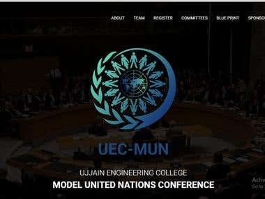 UEC - MUN