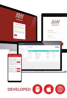 Alton- Complete warehouse Solution