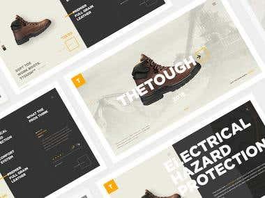 TheTough (Website)