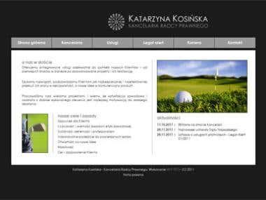 www.kosinska-kancelaria.pl
