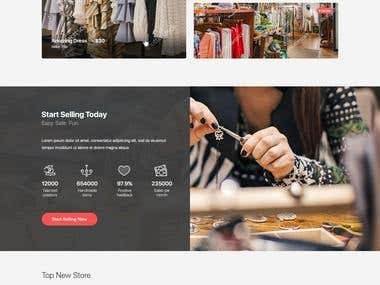 Happionline A Multivendor Live Product Selling Marketplace