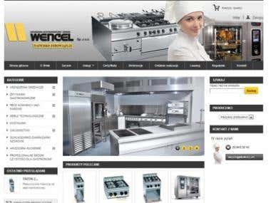 www.sklep-wencel.pl